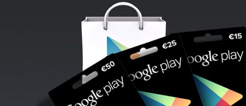 Play Store Paysafecard