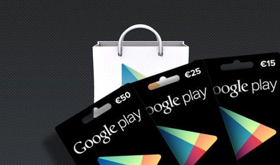 Play Store Guthaben Kostenlos Aufladen