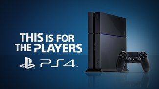 PlayStation 4: Neuer Trailer preist Sonys Next Gen-Plattform an