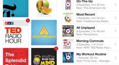 Podcasts-App: Version 2.1 bringt Siri- und CarPlay-Integration