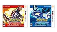 Nintendo 3DS: Pokémon Omega Ruby & Alpha Sapphire angekündigt!
