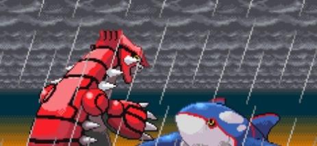 Pokémon Rubin Saphir Alle Infos Bei