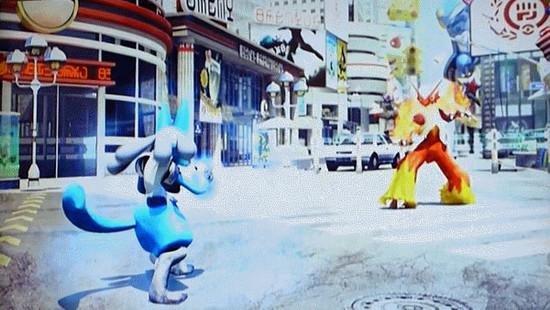 Pokémon: Pokkén Fighters & Pokkén Tournament auch in Europa registriert