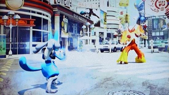 Pokémon: Pokkén Fighters & Pokkén Tournament auch in Europa registriert