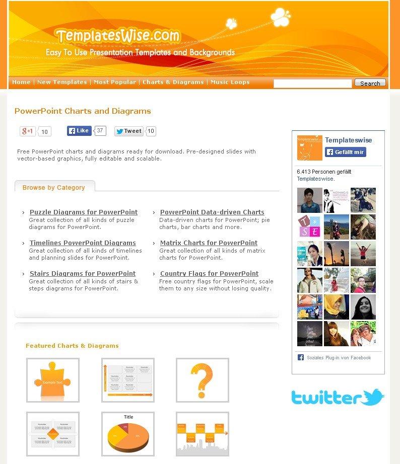 Powerpoint vorlagen mit stil die 5 besten aktuellen quellen giga powerpoint vorlagen templateswise ccuart Choice Image