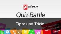 Quiz Battle: Tipps und Tricks für Fragen und Strategien