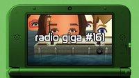 radio giga #161: Demon's Souls 2, Nintendos Jahresreport und Tomodachi Life