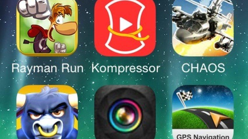 Kostenlose Apps Zum Runterladen