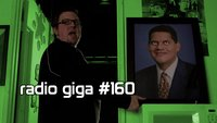 radio giga #160: Child of Light, Just Cause 3 und Nintendo auf der E3