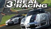 Real Racing 3: Großes Le Mans Update veröffentlicht