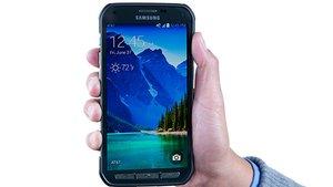 Samsung Galaxy S5 Active für AT&T vorgestellt