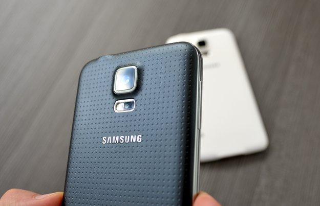 Samsung Galaxy S5-Update: Android 4.4.3-Rollout noch diesen Monat, für Galaxy S4 im Juli [Gerüchte]
