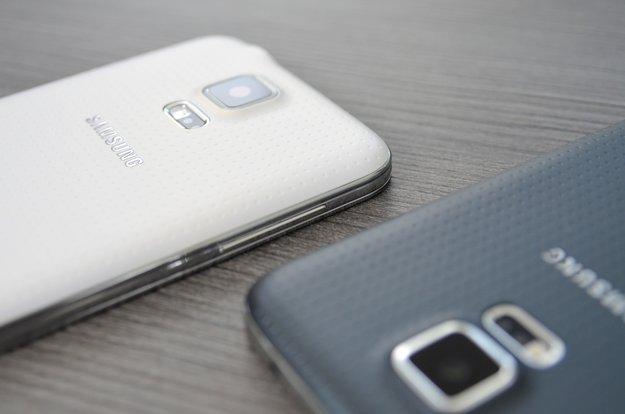 Samsung Galaxy S5 Prime: Von der Bluetooth SIG geprüft, farbenfrohe Auswahl
