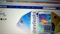 Samsung Galaxy S5 Dx: S5 mini angeblich auf Hersteller-Website gesichtet