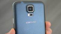 Samsung Galaxy S5 LTE+: Snapdragon 805-Variante kommt noch im September nach Deutschland