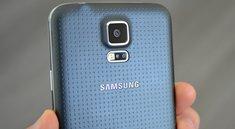 Samsung Galaxy S5: Verteilung von Android 6.0.1 Marshmallow hat begonnen