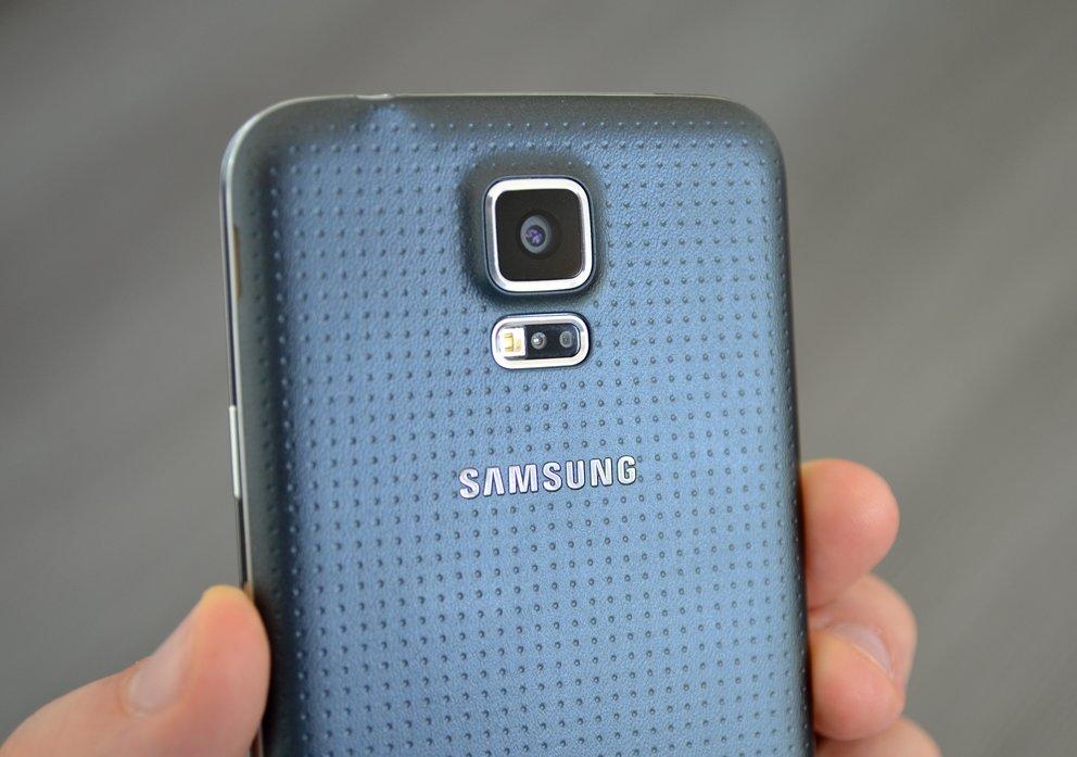 Samsung Galaxy S5 LTE+: Snapdragon 805-Variante kommt noch im September nach Deutschland Bild