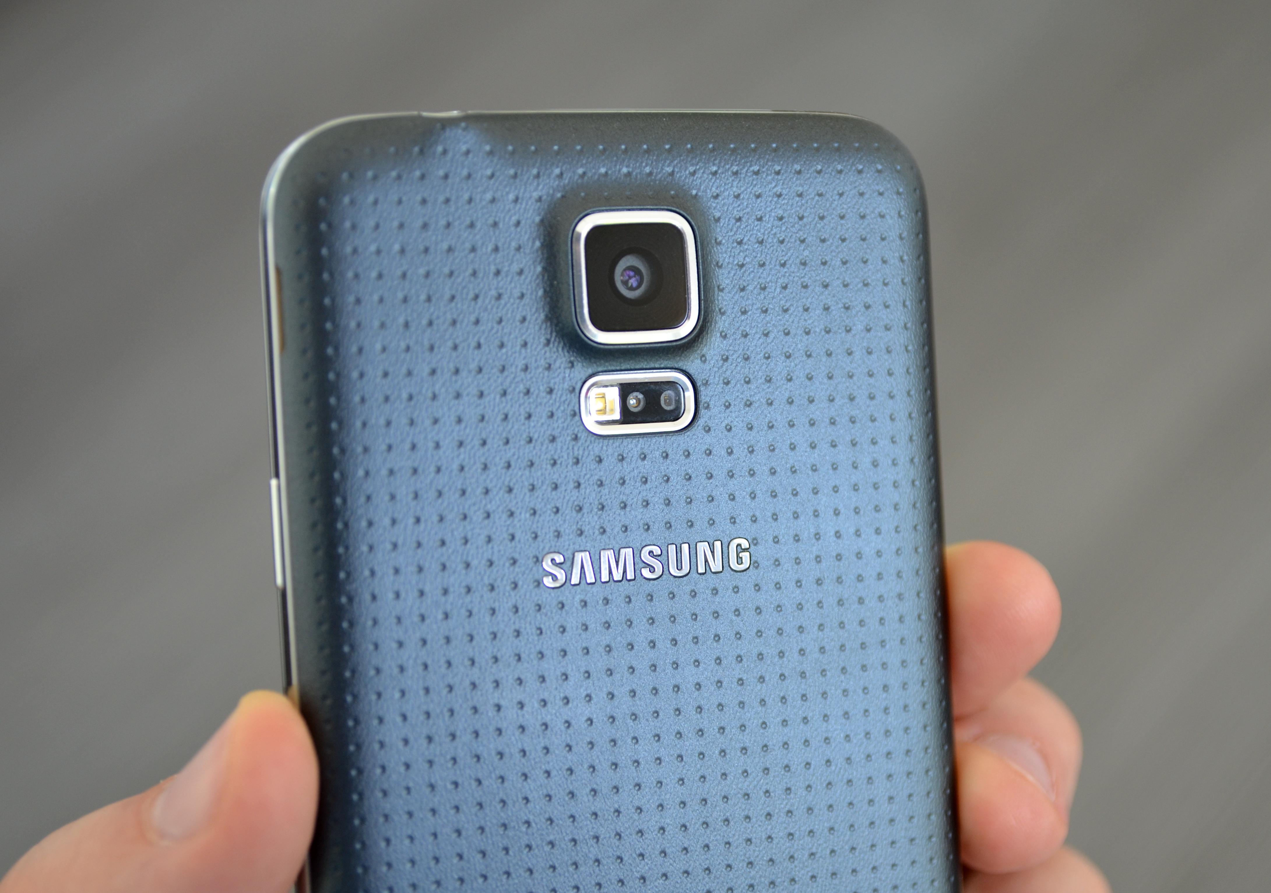 Samsung Galaxy S6 Mini Spezifikationen Gesichtet Mit Snapdragon