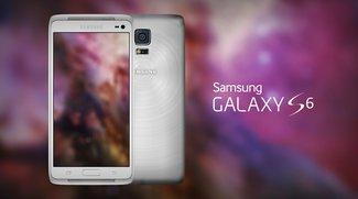 Galaxy S6: Dreifaches Tempo durch neue Speichertechnik (Gerücht)