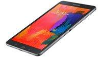 Samsung Galaxy Tab S 8.4: Spezifikationen des Oberklasse-Tablets geleakt