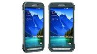Samsung Galaxy S5 Active: Outdoor-Smartphone kommt nach Europa