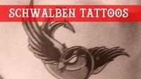 Wofür steht eigentlich ein Schwalben Tattoo?