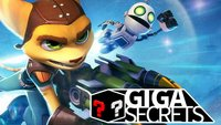 GIGA Secrets: Easter Eggs zu Ratchet & Clank, Prince of Persia, Metal Gear Solid & mehr