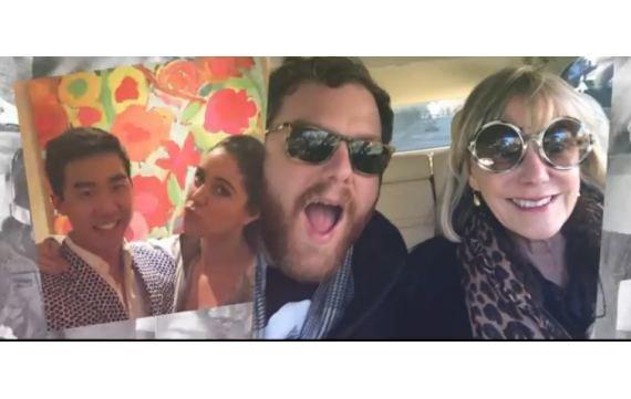 Selfie Song: Hier gibt es das Video von The Chainsmokers (mit Lyrics)