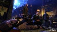 Sherlock Holmes: Neues Spiel wird auf der Paris Games Week vorgestellt!