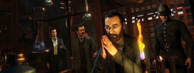 sherlock holmes crimes and punishments 3