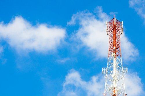 Manchmal ist auch einfach das Mobilfunknetz überlastet, wie beispielsweise an Silvester.