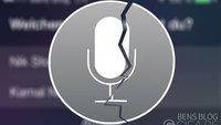 Sicherheitslücke in iOS 7: Zugriff auf Adressbuch trotz Code-Sperre