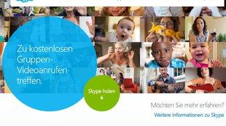 Skype online nutzen, im Browser - So geht das!