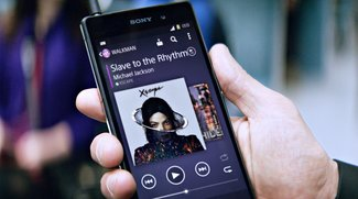 Sony Xperia Z2, Z2 Tablet &amp&#x3B; M2: Neues Michael Jackson-Album XSCAPE gratis herunterladen
