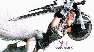 Square Enix: Dank neuer Titel endlich wieder in den schwarzen Zahlen