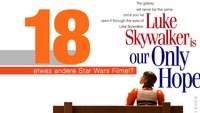 18 etwas andere Star Wars Filme!?