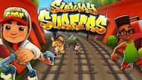 Subway Surfers: Tipps, Tricks und Cheats für Android & iOS