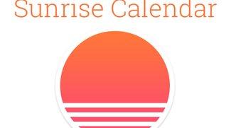 Microsoft übernimmt Sunrise Calendar [Update: Bestätigt]