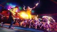 Sunset Overdrive: Erstes Gameplay-Video zeigt euch den rasanten Shooter in Aktion