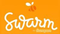 Swarm: Check-In-App für Android veröffentlicht