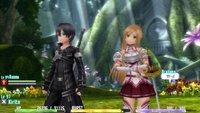 Sword Art Online - Hollow Fragment: Release-Termin bekannt & neuer Trailer