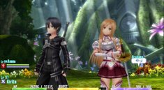 Sword Art Online - Hollow Fragment: Erscheint im Juli in Europa