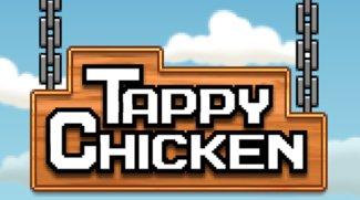 Tappy Chicken: Flappy Bird-Klon setzt auf Unreal Engine 4
