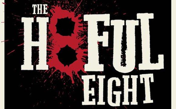 The Hateful Eight: Tarantino dreht ab November
