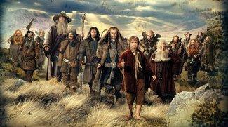 Der Hobbit 3: Die Schlacht der Fünf Heere