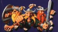 Lost Vikings: Blizzard verschenkt Spiele-Klassiker