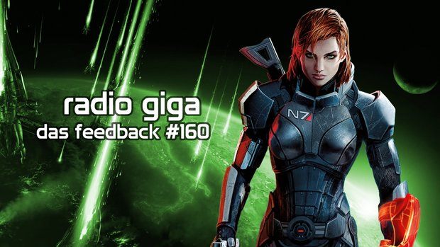 radio giga #160: das feedback