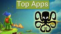 Android Apps der Woche: Zelda-Klon und platzende Monster