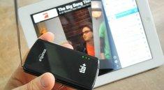Alle Spiele der WM 2014 ohne Internet auf Smartphone und Tablet sehen