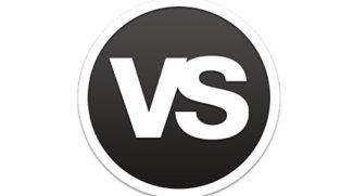 Versus: Die nützliche App für Gerätevergleiche